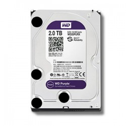 Disco  Duro Para Grabadores De Video 2TB