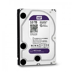Disco Duro Para Grabador De  Video 3TB