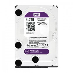 Disco Duro Para Grabación De  Video 4TB