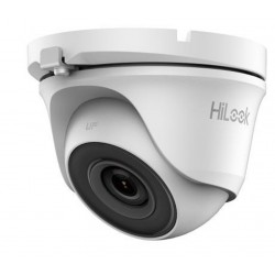 Camara Domo Hilook 4MP, IR20MTRS, 2.8mm
