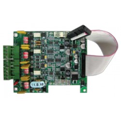 MODULO DE EXPANSION. ALCN-792M A 4 LOOP MIRCOM