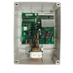 Central Inverter Allmatic