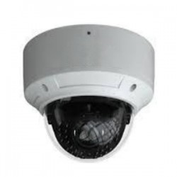 IK10, 2MP, 2.8 - 12 MM, WDR REAL, POE, ONVIF