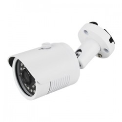 IP Exterior 3.6mm 3mp, WDR Real, PoE, Onvif, P2P