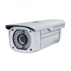 Exterior IP, Varifocal, 3mp, IP66 IR 30m, Slot Micro SD