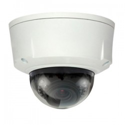 Exterior IP 2mp Varifocal, IP66, IK10