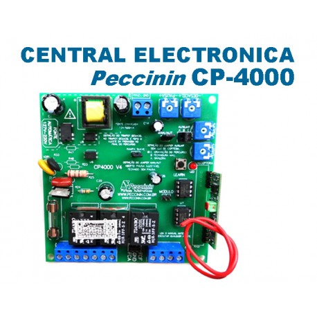 Central CP 4000 (Light)