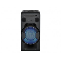 SONY AUDIO 470W FM/CD/BT/NFC/USB/LED/EFECTOS DJ