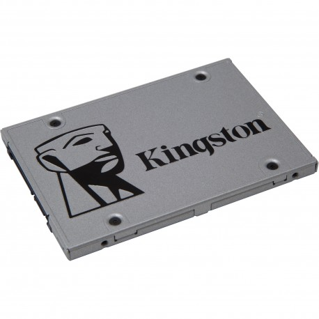 Kingston 240GB SSDNow UV400 SATA 3 2.5 (7mm)